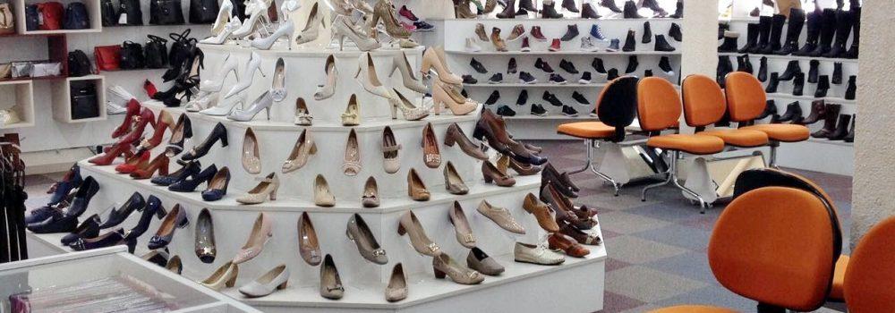calçados, lojas, vendas, gestao