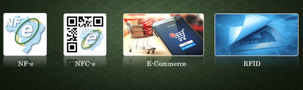 nfce, nfe, rfid, e-commerce